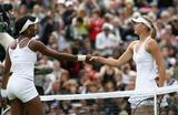 Venus Williams These are better Quality IMO. Foto 26 (Венус Уильямс Они отличаются более высоким качеством ИМО. Фото 26)