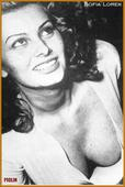 Sophia Loren On the beach: Foto 19 (Софи Лорен На пляже: Фото 19)