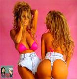 Барби Твинс, фото 10. Barbi Twins, photo 10