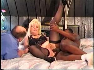 Jan B Interracial : Porn Videos at PussySpacecom