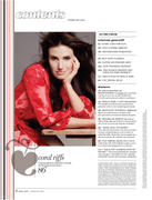 Idina Menzel - More - Feb 2011 (x7)