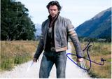 Hugh Jackman In Person Autograph (1X)