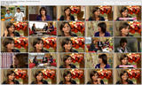 Jenna Louise Coleman - This Morning - 27th October 09