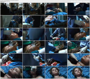 Sarah Jones @ Alcatraz s01e13 Web-dl720p (USA/2011) [bra]