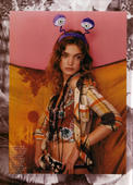 Natalia Vodianova Vogue (FR) June-July/2005 Foto 160 (Наталья Водянова  Фото 160)