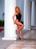 "Cindy Margolis from the tv sitcom 'fresh prince of bel air' Foto 10 (Синди Маргулис от телевизора комедийное шоу ""свежий принц Bel Air"" Фото 10)"