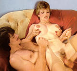 Summer cummings amp tiffany towers double ended dildo 6