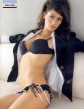 Melissa Satta (born on February 7, 1986 in Boston, Massachusetts, USA) is an Italian-American model and showgirl. Photo 3 (Мелисса Сатта (родился 7 февраля 1986 года в Бостоне, штат Массачусетс, США) Итало-американская модель и танцовщица. Фото 3)