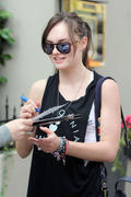 Madeline Carroll Out & About in Vancouver 07/07/12- 12 HQ