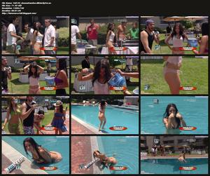 Jimena Sanchez Bikini Hd P