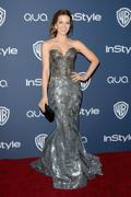 Kate Beckinsale- InStyle and Warner Bros. Golden Globes Party in Beverly Hills 01/12/14