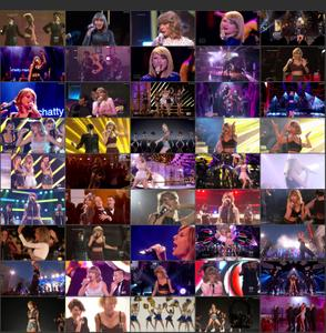 Taylor Swift - Shake It Off Live Performances Compilation