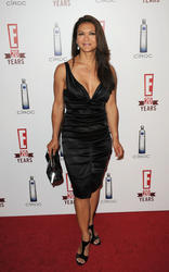 Nia Peeples @ E! Television's 20th Birthday Celebration