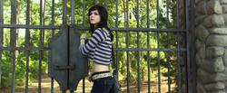 Alexandra Daddario screencaps from Texas Chainsaw 3D