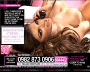 th 06137 TelephoneModels.com Tommie Jo Babestation December 3rd 2010 041 123 474lo Tommie Jo   Babestation   December 3rd 2010