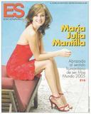 Maria Julia Mantilla de Peru - ¡ Video ! Foto 24 (Мария Джулия Мантилья-де-Перу - ¡Видео! Фото 24)