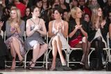 Kristen Bell, Michelle Trachtenberg, Jessica Stroup, Adrianne Palicki - Jill Stuart Fall 2009 fashion show in NYC, Feb 16 - 17 HQ