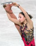 ELENE GEDEVANISHVILLI x8 HQ - European Skating Championships 1/27/07