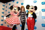 Debby Ryan- Disney Channel Turkey Launch Event in Istanbul 01/07/12