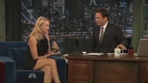 Naomi Watts - Late Night with Jimmy Fallon (2010)