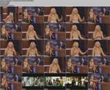 Amanda Bynes | Interview Jimmy Kimmel Live | RS 720x544