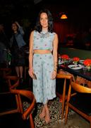 Olivia Munn - Vogue's Triple Threats dinner in LA 4/3/13