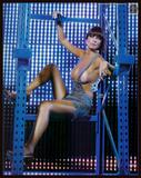 Vanessa Oliveira belo rabo na GQ