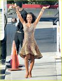 Melanie Brown - Dancing With The Stars
