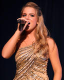 Singer JoJo at Ultimate Prom hosted by Hearst Magazines and Universal Motown at the Grand Hyatt New York in New York City